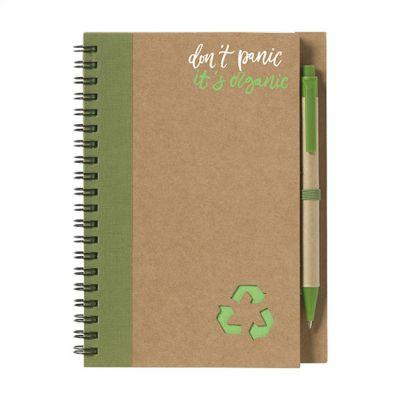 RecycleNote-L Notizbuch (CL0095504)
