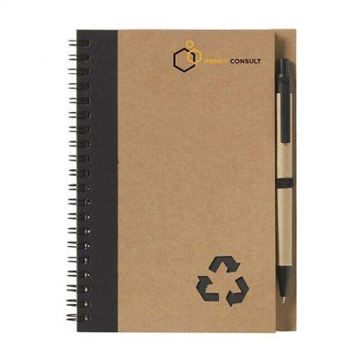 RecycleNote-L Notizbuch (CL0095505)