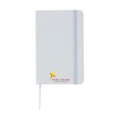 Cotton Notebook A6 Notizbuch (CL0027501)