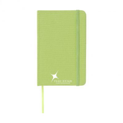 Cotton Notebook A6 Notizbuch (CL0027504)