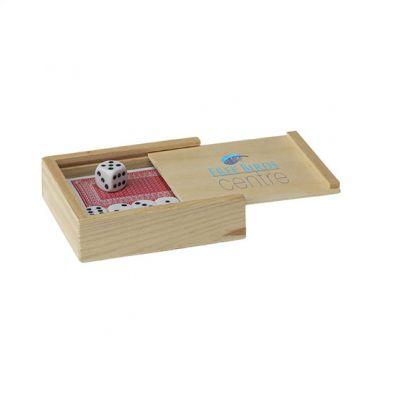 Dice & Play Spiel (CL0031000)