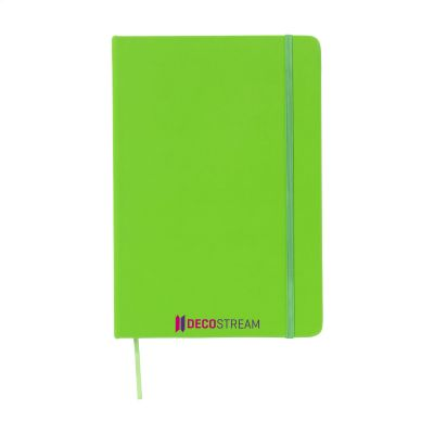 Neon Notes A5 Notizbuch (CL0080600)