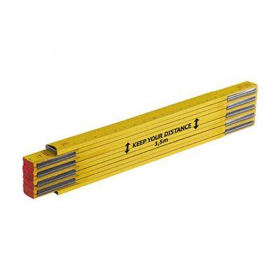 Metric WoodPro Zollstock (CL0076502)