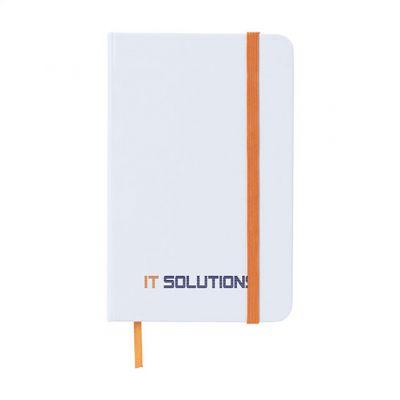 WhiteNote A6 Notizbuch (CL0132801)