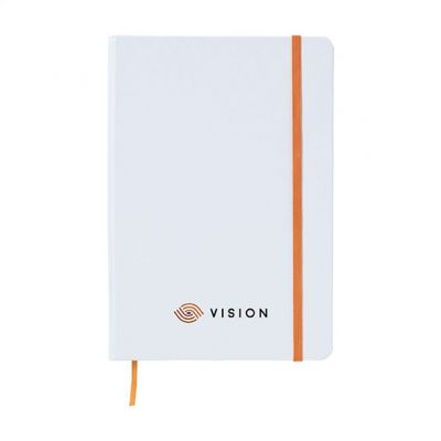 WhiteNote A5 Notizbuch (CL0132702)