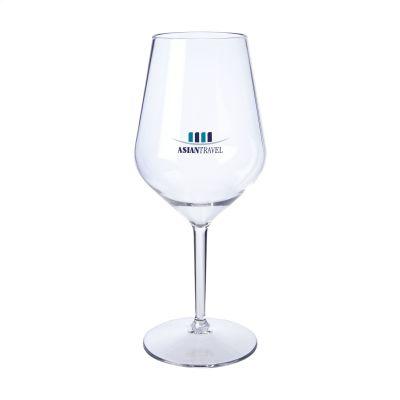 Tritan-Kunststoff Weinglas (CL0126800)