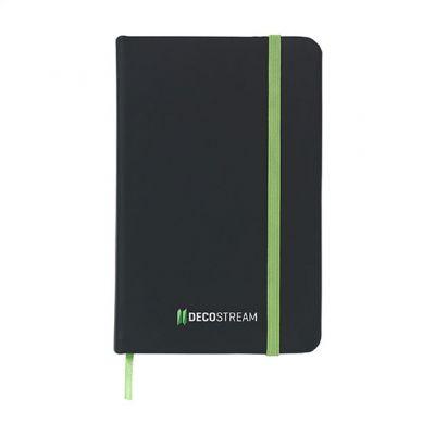 BlackNote A6 Notizbuch (CL0011207)