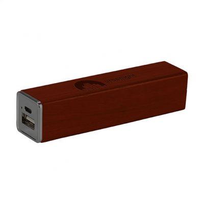 Powerbank 2000 Wood Notladegerät (CL0089903)