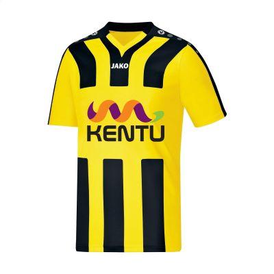 Jako® Shirt Santos kurzärmlig Kids Sportshirt (CL0061100)