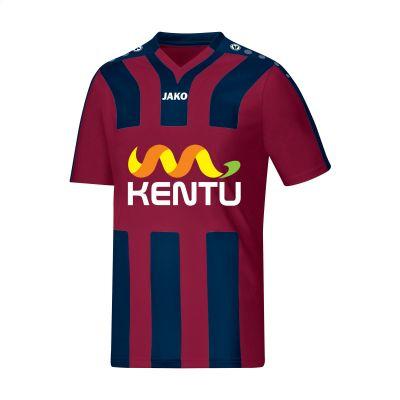 Jako® Shirt Santos kurzärmlig Kids Sportshirt (CL0061128)