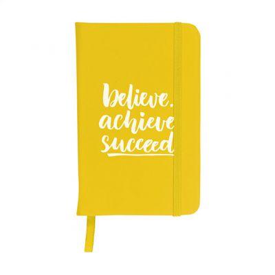 Pocket Notebook A6 (CL0089003)