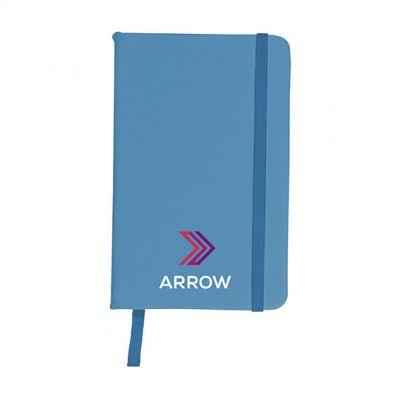 Pocket Notebook A6 (CL0089005)