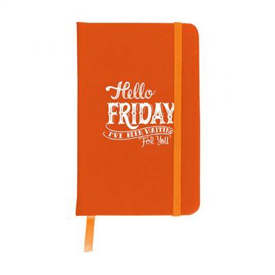Pocket Notebook A6 (CL0089006)