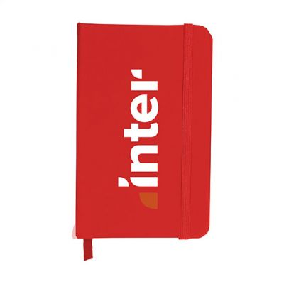 Pocket Notebook A6 (CL0089007)