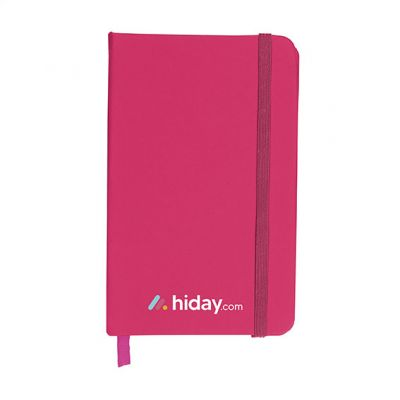 Pocket Notebook A6 (CL0089008)