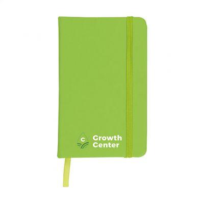 Pocket Notebook A6 (CL0089009)