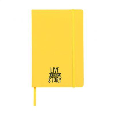 Pocket Notebook A5 (CL0088903)