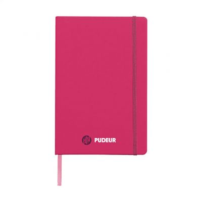 Pocket Notebook A5 (CL0088908)