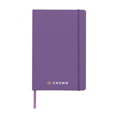 Pocket Notebook A5 (CL0088910)