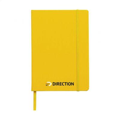 Pocket Notebook A4 (CL0088803)