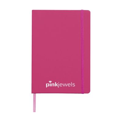 Pocket Notebook A4 (CL0088808)