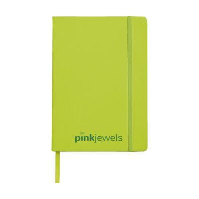 Pocket Notebook A4 (CL0088809)