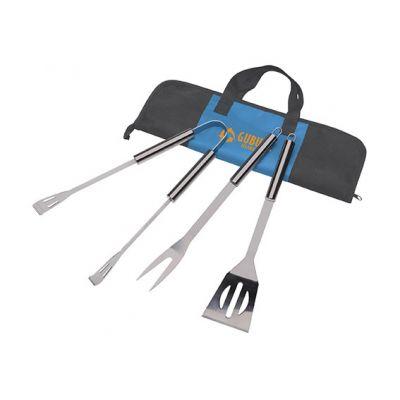 BBQ-Kit Barbecueset (CL0008800)