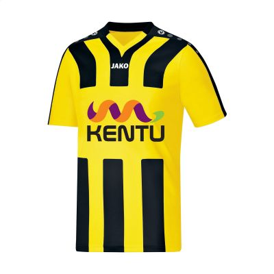 Jako® Shirt Santos kurzärmlig Herren Sportshirt (CL0061000)
