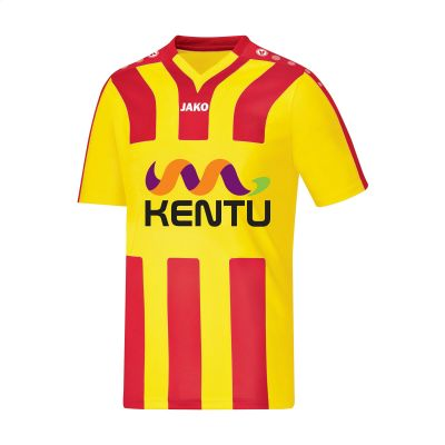 Jako® Shirt Santos kurzärmlig Herren Sportshirt (CL0061010)
