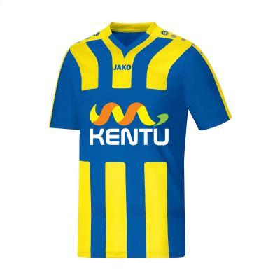 Jako® Shirt Santos kurzärmlig Herren Sportshirt (CL0061015)