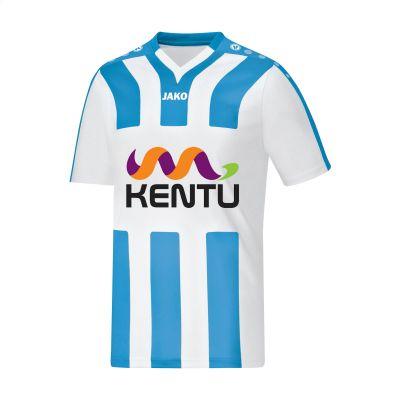 Jako® Shirt Santos kurzärmlig Herren Sportshirt (CL0061020)