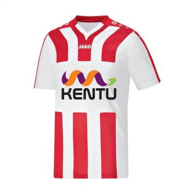 Jako® Shirt Santos kurzärmlig Herren Sportshirt (CL0061040)