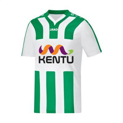Jako® Shirt Santos kurzärmlig Herren Sportshirt (CL0061050)