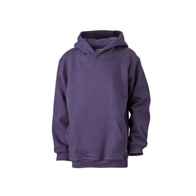 Hooded Sweat Junior