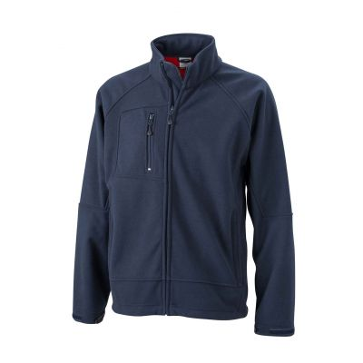 Men�s Bonded Fleece Jacket