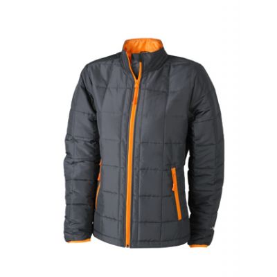 Ladies' Padded Light Weight Jacket