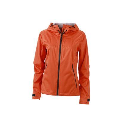 Ladies' Outdoor Jacket