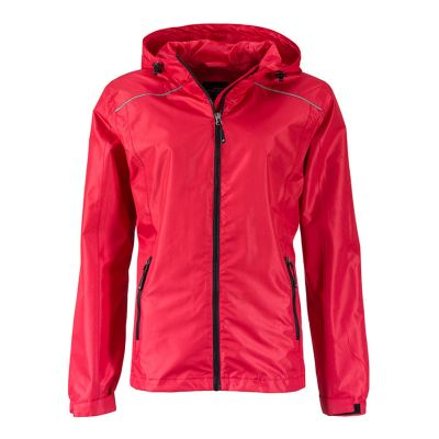 Ladies' Rain Jacket