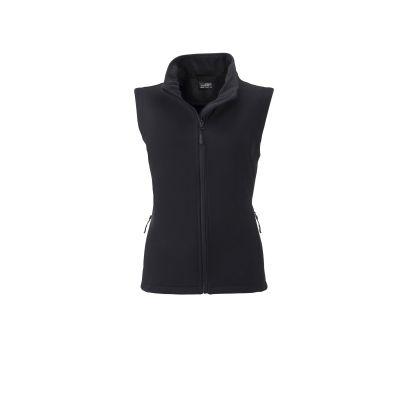 Ladies' Promo Softshell Vest
