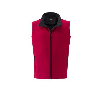 Men's Promo Softshell Vest