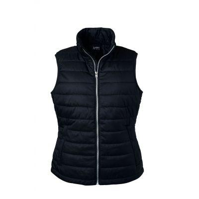 Ladies' Padded Vest