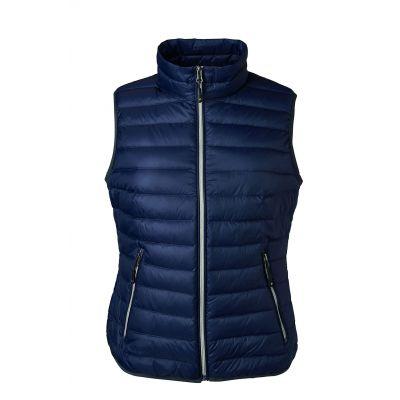Ladies' Down Vest
