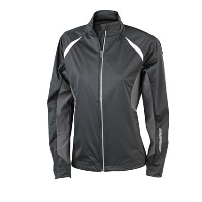 Ladies' Sports Jacket Windproof