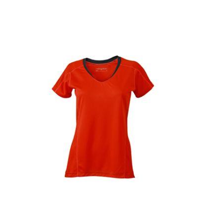 Ladies' Running T-Shirt