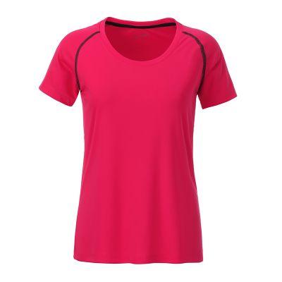 Ladies' Sports T-Shirt