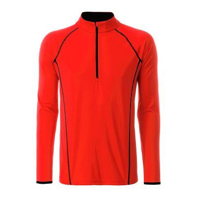 Men's Sports Shirt Longsleeve