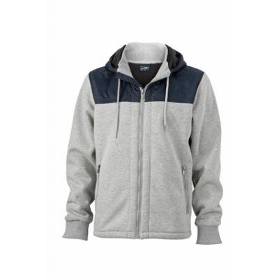 Men's Jacket Teddy Lined