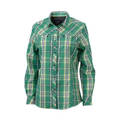 Ladies' UV-Protect Trekking Shirt Long-Sleeved
