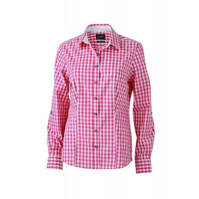 Ladies' Traditional Shirt
