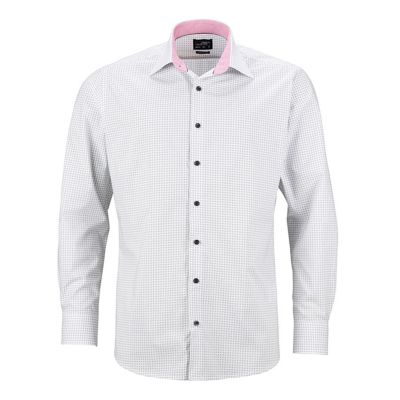"Men's Shirt ""Dots"""
